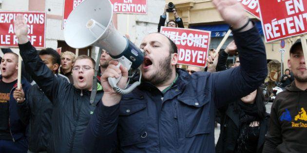 Convention du Bloc Identitaire : dix ans de provocations de l'extrême droite radicale à l'ombre du