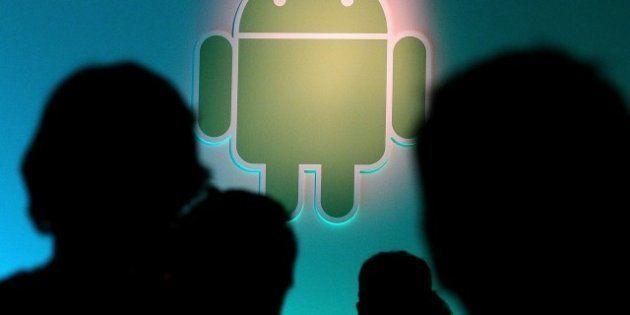 OS mobiles: 75% des smartphones vendus sont sous Android de Google, 15% sous iOS
