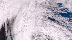 L'ouragan Sandy: Etats-Unis mon