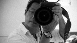 La dernière lettre d'Olivier Voisin, le photographe français mort de ses blessures