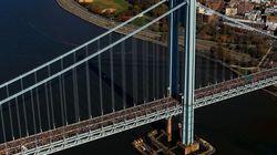 Malgré Sandy, New York chausse les