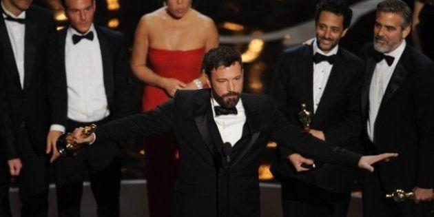Oscars 2013 : revivez la cérémonie avec le meilleur (et le pire) du