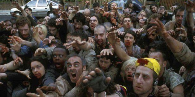 Zombies: de