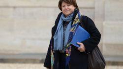 Martine Aubry bientôt mise en examen? Réponse