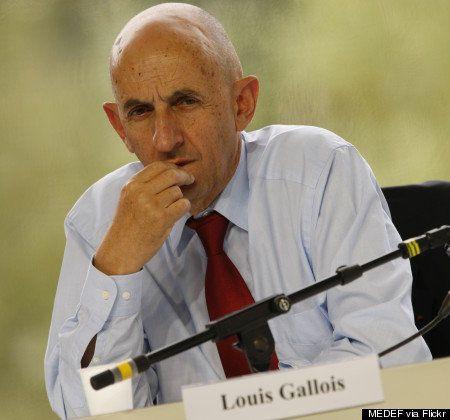 Rapport Gallois: entre totem et