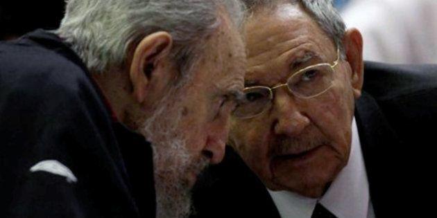 VIDÉOS. Deuxième et dernier mandat pour Raul Castro à