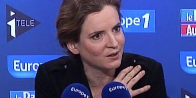 Paris: NKM réclame la transparence sur les subventions... ce qui est déjà le