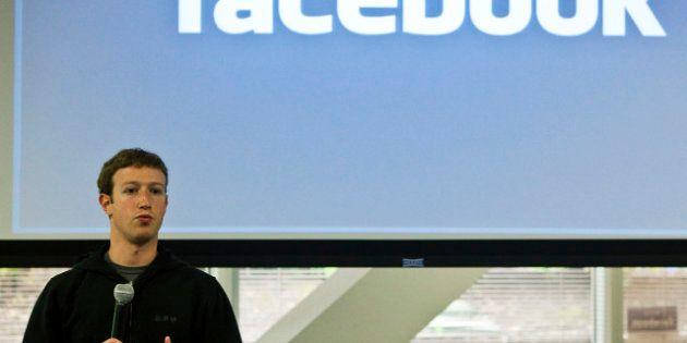 Facebook propose à ses nouveaux utilisateurs un guide de la vie privée suite aux demandes des autorités