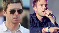 Les deux plus grands rivaux de la pop réunis