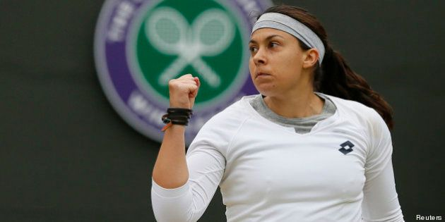 Wimbledon 2013, tennis: Marion Bartoli se qualifie pour les