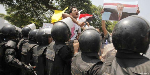 Égypte: Mohammed El Baradei nommé Premier