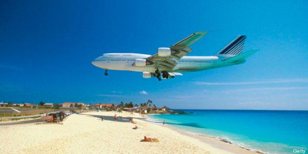 Lettre de plainte hilarante d'un passager à LIAT, compagnie aérienne des