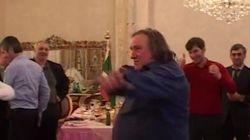 Danse avec les autocrates, la comédie dramatique de
