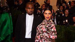 Kim Kardashian ne va pas bien du