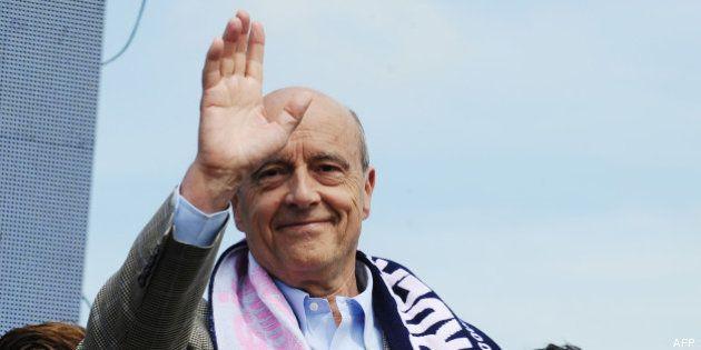 Primaire UMP: Alain Juppé