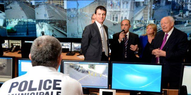 Sécurité à Marseille : les municipales sont déjà