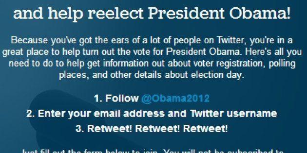 Présidentielles US : les candidats battent le rappel sur les réseaux
