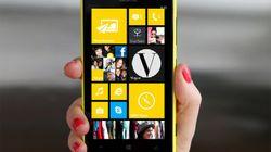 Nokia dévoile ses smartphones low