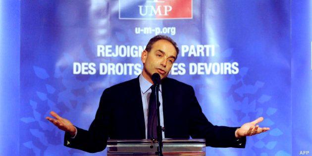 Alliance avec le FN: un nouveau membre de l'UMP exclu en bureau