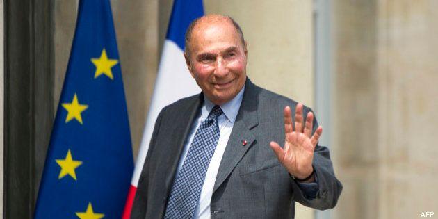 Serge Dassault: le Sénat refuse de lever son immunité
