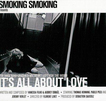 Les brumes voluptueuses de Smoking