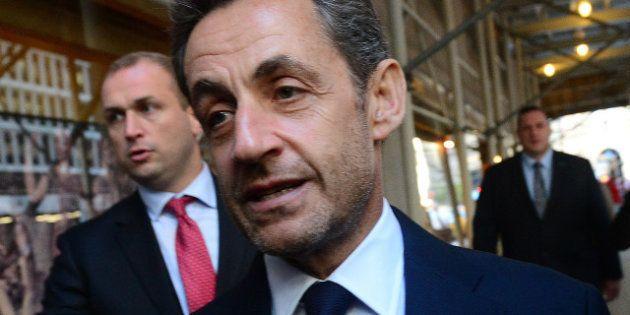 Nicolas Sarkozy devrait être entendu cette semaine dans l'affaire