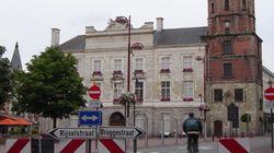 Une commune belge interdit à ses fonctionnaires de parler