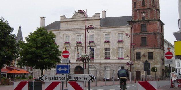 Belgique: une ville flamande interdit le français dans sa mairie et le remplace par des