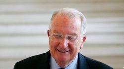Belgique : le roi Albert II, 79 ans, a