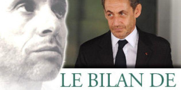 Le 13h de Guy Birenbaum - Sarkozy convoqué, le statut pénal du président