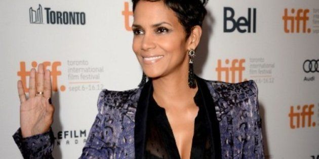 PHOTOS. Chronologie d'un look avec Halle Berry, actrice de