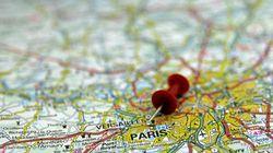 Guide Michelin: la carte et le