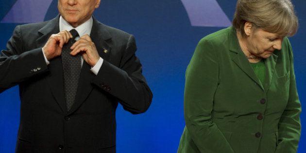Législatives italiennes: L'Europe craint déjà la poussée de