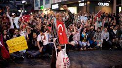 Place Taksim: Qui l'eût cru? La solution est finalement venue du Tribunal