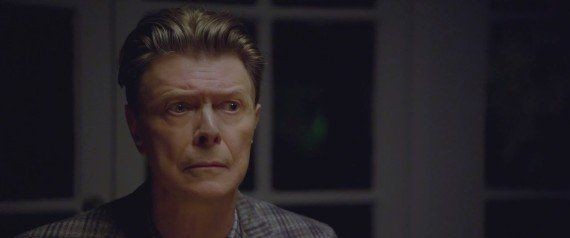 VIDÉO. David Bowie: son deuxième single The Stars (Are Out Tonight) avec l'actrice Tilda