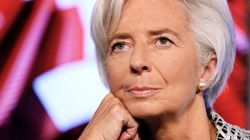 Lagarde et le FMI aussi ont des idées pour améliorer notre