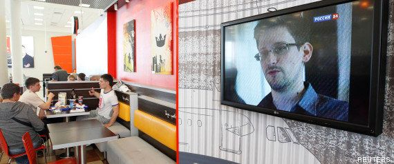 Affaire Snowden: la France a perdu des