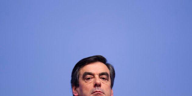 Municipales: François Fillon soutient NKM et renonce à se présenter à