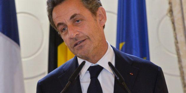 Le Conseil constitutionnel rejette le compte de campagne présidentielle 2012 de Nicolas