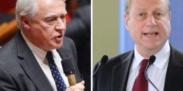 Municipales: les élus UMP de Paris confirment la tenue d'une