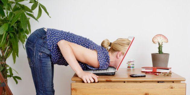 Dépendance à Internet: peut-on vraiment se désintoxiquer de la
