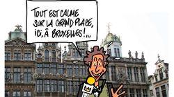 Révolution de palais en Belgique: Stéphane Bern est sur le