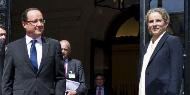 Delphine Batho règle ses comptes avec Hollande et ravive le malaise à