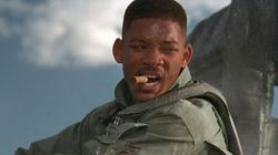 Will Smith pourrait finalement jouer dans Independence Day