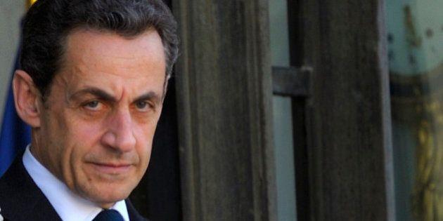 Nicolas Sarkozy démissionne du Conseil