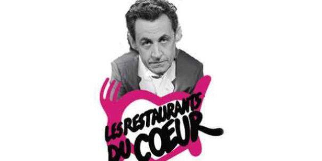 Comptes de campagne de Sarkozy: le web ironise sur les difficultés financières de