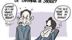 Rejet des comptes de Sarkozy: comment l'UMP peut-elle