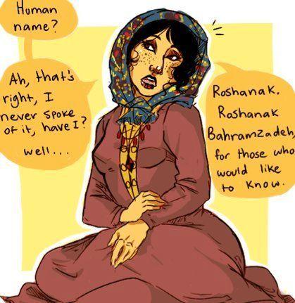 Ask Iran Le Blog Qui Repondra Avec Humour A Toutes Vos Questions Sur L Iran Le Huffpost