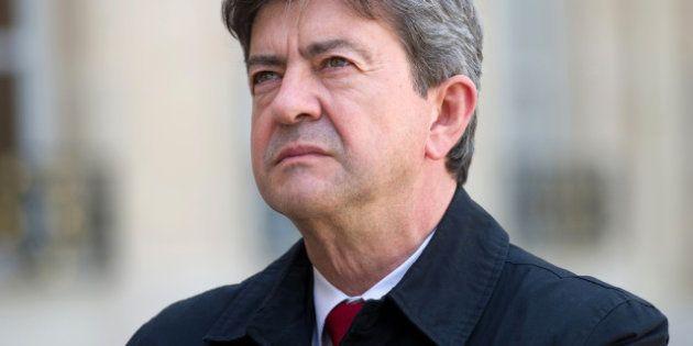 Mélenchon attaque le rapport Gallois (et fait du grand