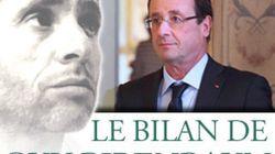 François Hollande, six mois pour quoi